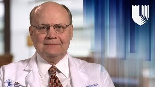 Foot and Ankle Orthopaedic Surgeon: James K. DeOrio, MD Video