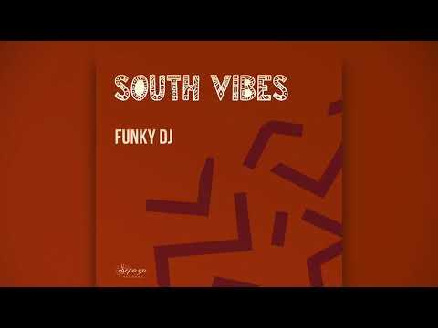 Funky DJ - South Vibes (Radio Edit)