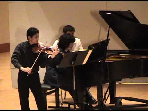 Takeshi Abo, Beethoven
