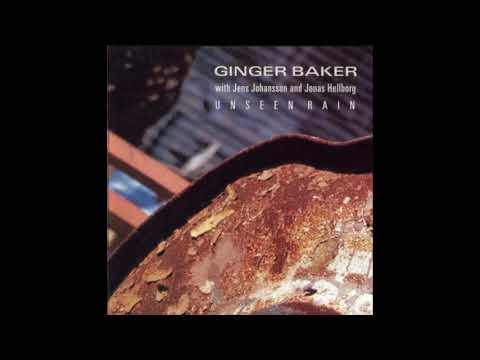 Ginger Baker | Song: To Each His Darkness | Jazz • Fusion | England | 1992