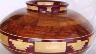 Great Woodworking Projects Using Exotic Woods