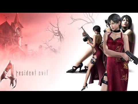 [บันทึกถ่ายทอดสด] Resident Evil 4 - เนื้อเรื่อง ADA (คลิปเดียวจบ)