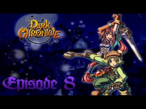 Let's Play Dark Chronicle Episode 8 : Construction du Village De Sindain