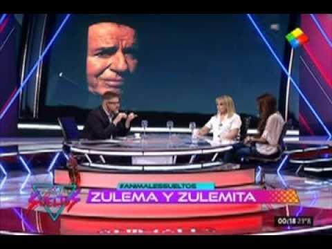 Animales Sueltos - Zulema y Zulemita - 01 parte