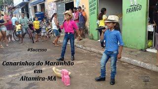 João Pedro & Edvan Filho em Altamira-MA