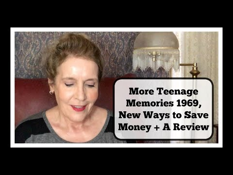 1969 The Date That Didn&39;t Happen Ways to Save Money A Review + 2 Winners