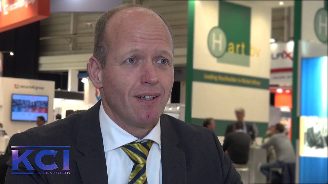 Dr Marc Ghysels Scantix: Dr. Marc Wilms, Chairman SSW Conference 2015