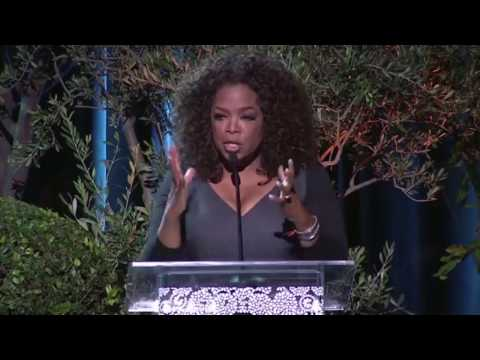 "Oprah Winfrey Speech ""Power of Belief"" - Motivation Video (HD)"