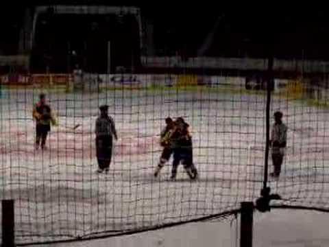 Dennis Sicard vs Travis Kauffeldt 11-30-07