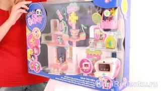 видео Зверюшки Littlest Pet Shop / Литл Пет Шоп купить | Пет Шоп игрушки в интернет-магазине v3toys.ru