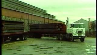 CBS 6 WTVR - Election Day 1985 - Richmond, VA Part 01