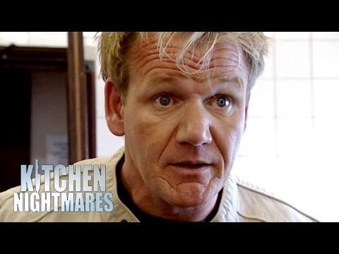 Gordon Shocked at Disgusting Carvery | Kitchen Nightmares