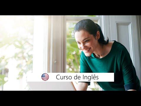 Curso de Inglês Online com Certificado