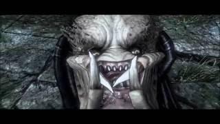Aliens vs. Predator - Alien - Ruins