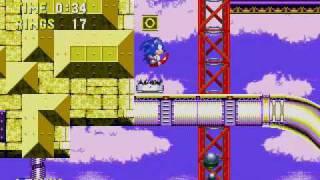 Sonic 3 & PC Music