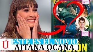 Confirmado   este es el nuevo novio de Aitana Ocaña después de Luis Cepeda