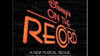Disney's On The Record