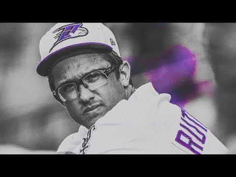 Blake Rutherford Single-A Winston Salem Dash Highlights