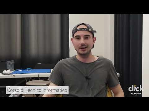 Corso Di Tecnico Informatico | Click Academy
