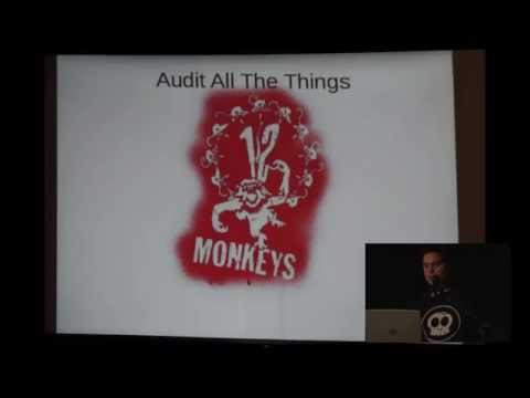 Mark Jenkins - Auditable Offline Bitcoin Wallet Implementation