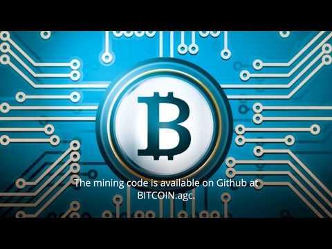 Yonatan Ben Shimon - Bitcoin mining on an Apollo Guidance Computer