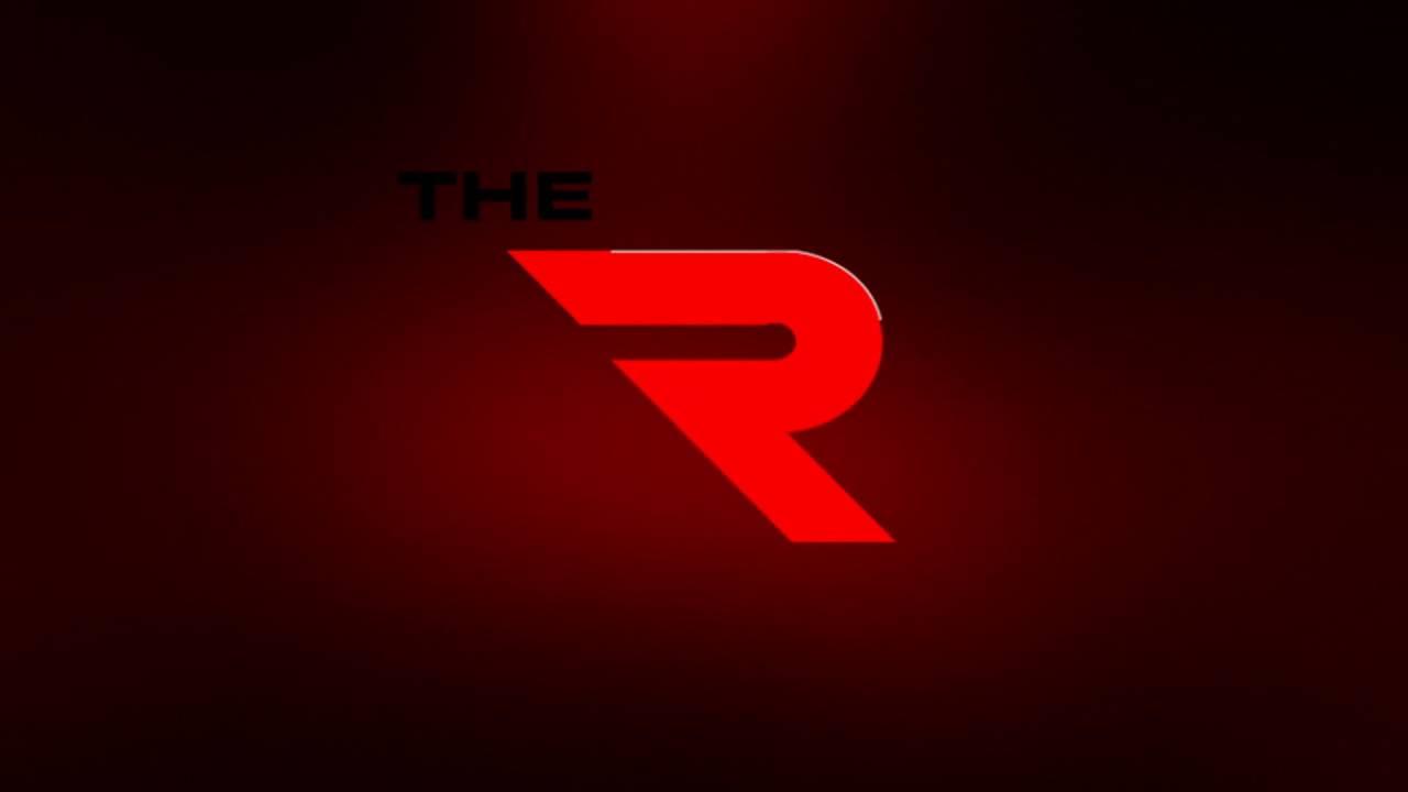 the r logo youtube