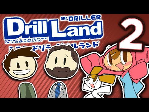 Mr. Driller: Drill Land - #2 - Delightful - Guest Play with Ian Adams!