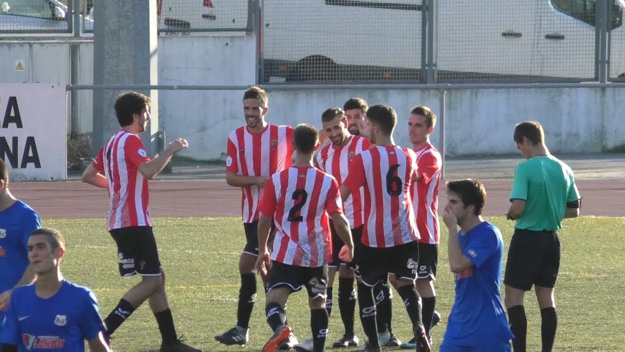 Galtzea merezi ez zuen partida penalti baten ondorioz galdu zuen Ordiziak Altamiran