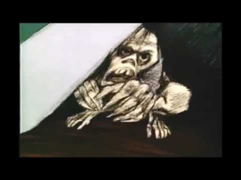 A Christmas Carol ignorance and want - YouTube