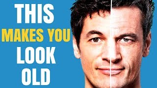 5 mistakes that make you look old
