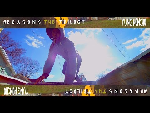 Yung Honcho  Cant Tell Me Nothing  #ReasonsTheTrilogy **Part2**