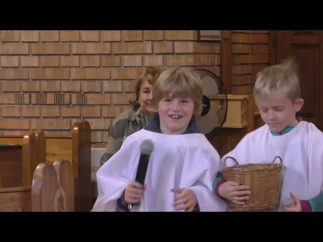 Iványi Gábor Igehirdetése 2019.11.03. Megbékélés Háza Templom