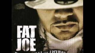 Fat Joe - I Wont Tell