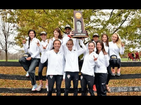 Lobos Capture 2017 NCAA DI Women's Cross Country Championship Title