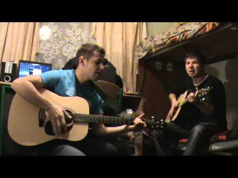 время юности моей__под гитару