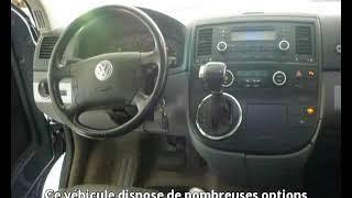Volkswagen combi occasion visible à Portet-sur-garonne présentée par Look autos
