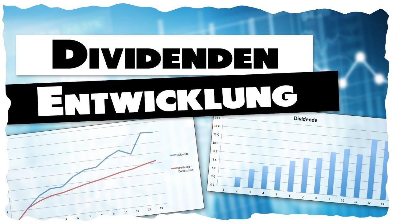 us aktien monatliche dividende
