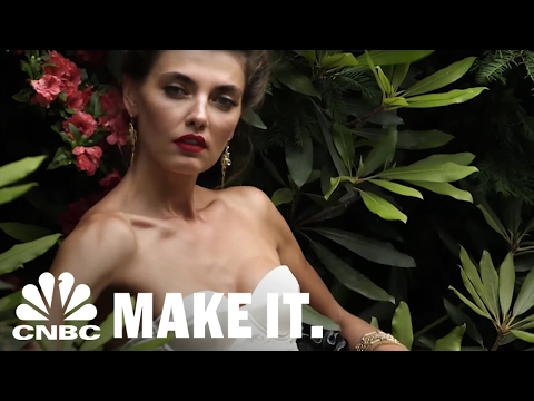 London Mae Lingerie Sells Gorgeous Intimates For A Price | CNBC Make It.