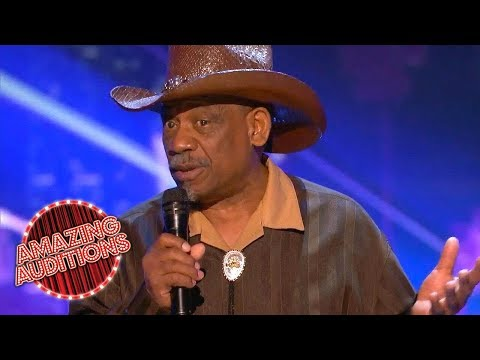 America's Got Talent 2017 - The Masqueraders - Greatest Hits