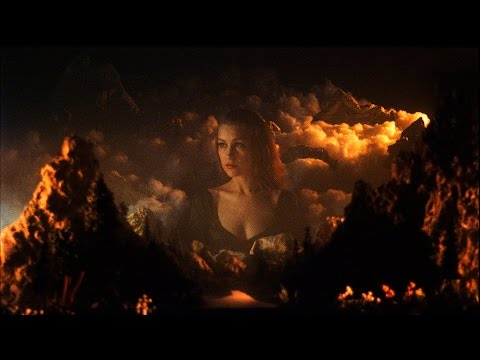 "Joanna Newsom ""Divers"" (Official Video)"
