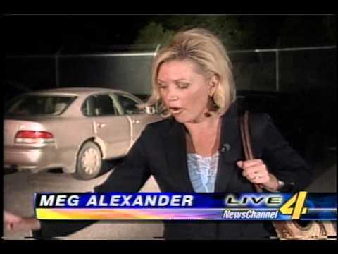 Katie Kurtz Parker & Meg Alexander - YouTube