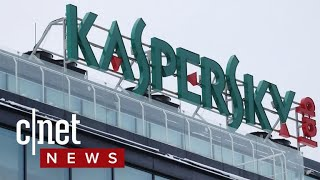 Israeli spies find Russians used antivirus tool to hack US, reports say (CNET News)
