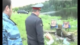 В Одинцовском районе провели операцию