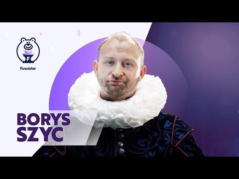 Borys Szyc Vel Hamlet | Funwisher