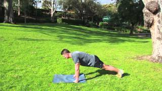 I Get Knocked Down Workout