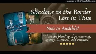 Shadows on the Border Audiobook Trailer!