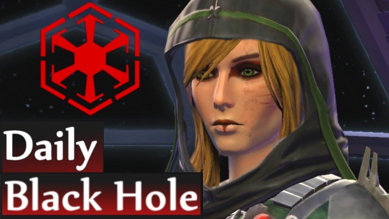 Corellia: The Black Hole Daily Quests Guide (SWTOR Empire ...