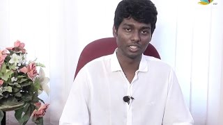 Director Atlee explains knowledge gained from Shankar | Shankar Revealed - Colleagues Explained