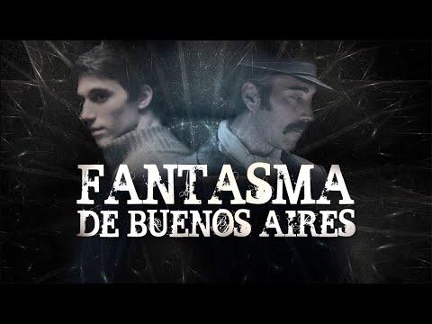 FANTASMA DE BUENOS AIRES - Película completa, oficial, full HD.