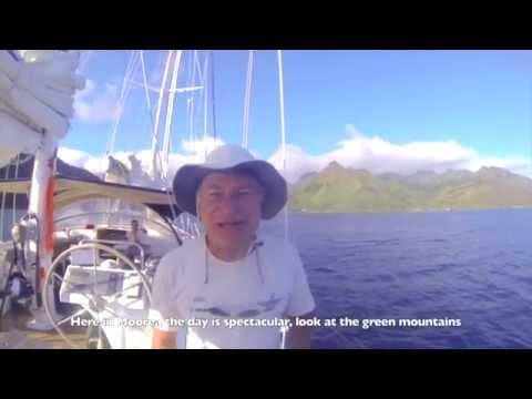 [Vlog] Conhecendo Papeete, no Taiti